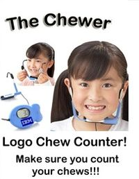 The Chewer