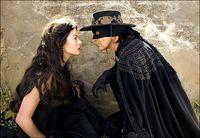 Antonio and Catherine I