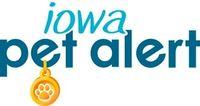 IA Pet Alert Logo