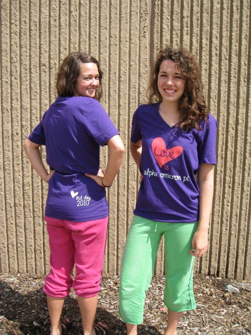 Iowa State Girls