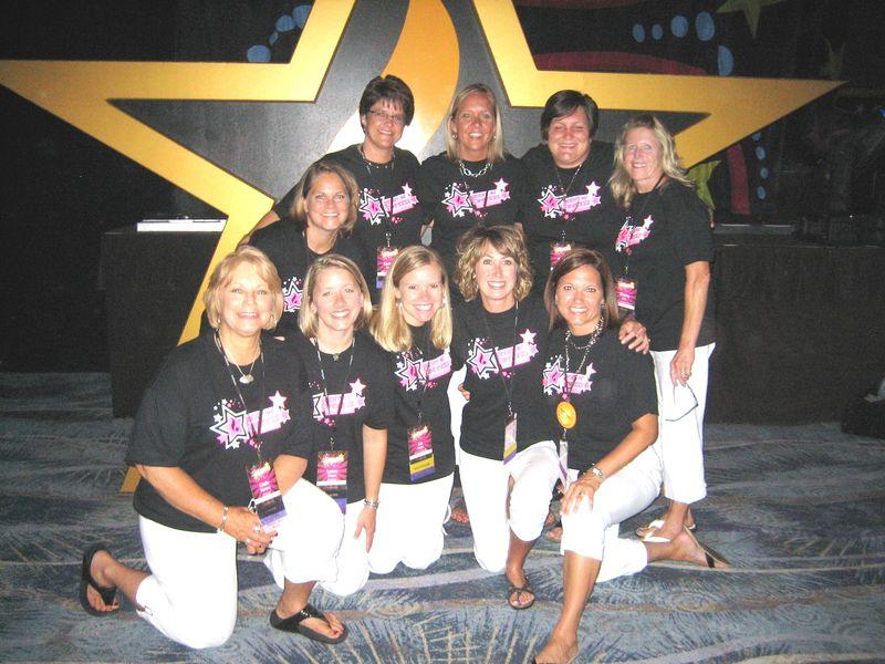 Group T-Shirts II