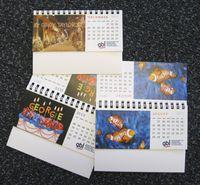 ESP Calendars
