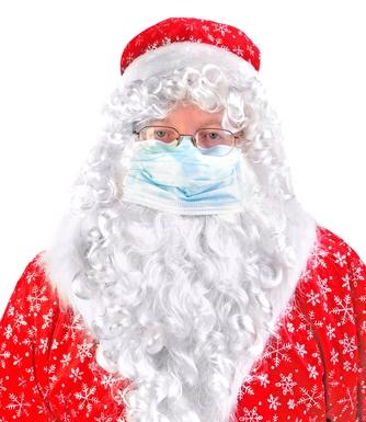 Santa Sick
