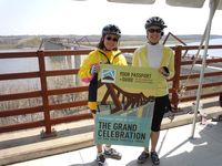 High Trestle Trail Girls